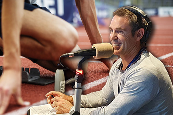 Article image for NRL goes Olympic: Brad Fittler nominates his picks for a track and field team