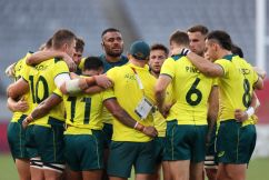 Chef de Mission disappointed by 'tarnished reputation' of rugby sevens