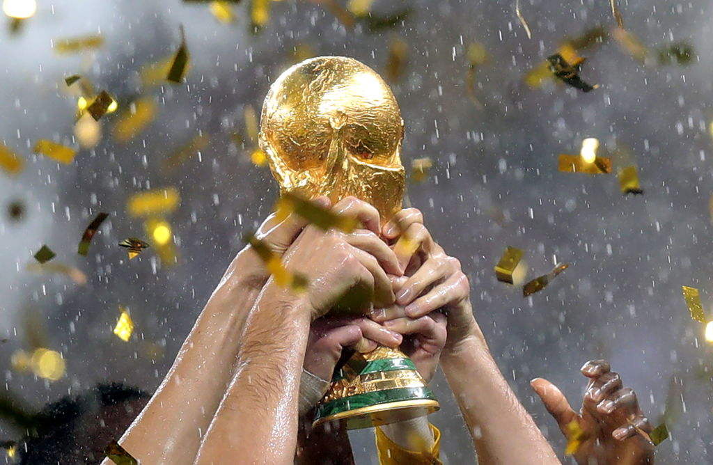 Article image for Should Australia bid for the 2030 or 2034 FIFA World Cups?