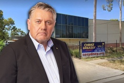 Ray Hadley reveals COVID-breaching church to be shut down by police