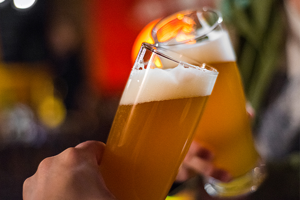 Article image for Taxpayers paying thousands to help NSW politicians get on the beers