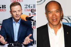 Ben Fordham slams 'disgraceful decision' to restrict Dr Charlie Teo