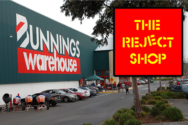 Article image for This is why Bunnings and The Reject Shop are open: Ben Fordham
