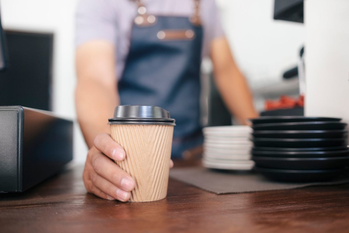 Article image for Byron area café owner foots the bill for alleged COVID-denier's rule breach