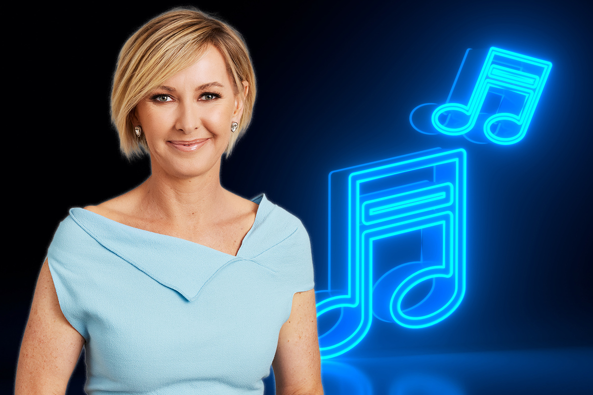 Article image for Name that… instrument? Deborah Knight's challenge to listeners