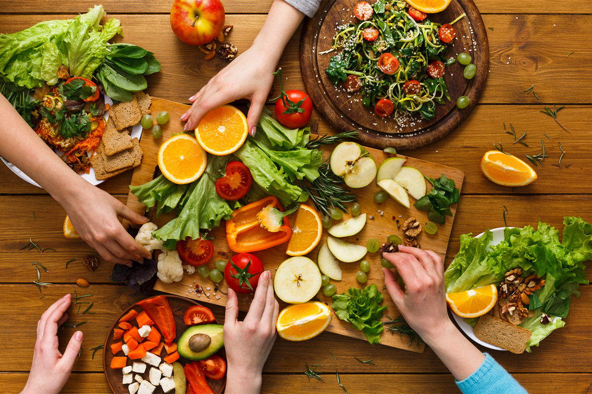 Article image for How your personality could be derailing your diets