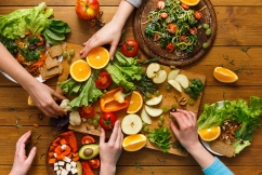 How your personality could be derailing your diets