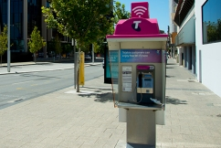 Payphones a thing of the past: Telstra welcomes 'free-phones'