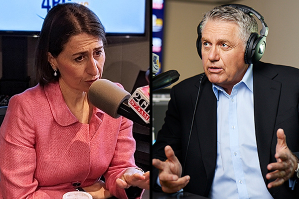 Article image for 'Lock it down totally': Ray Hadley urges Premier to go harder on Canterbury-Bankstown